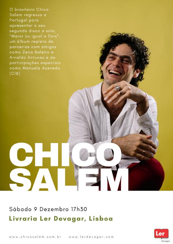Chico Salem
