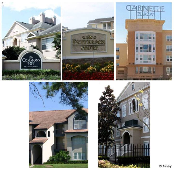 If You Are Doing Disney World It Can Be Tricky To Figure Out What One Is The Best Complex For