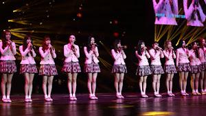 Kontrak Habis, SNH48 akan Luluskan Semua Member Generasi Pertama