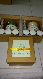 aromatherapy souvenir bali