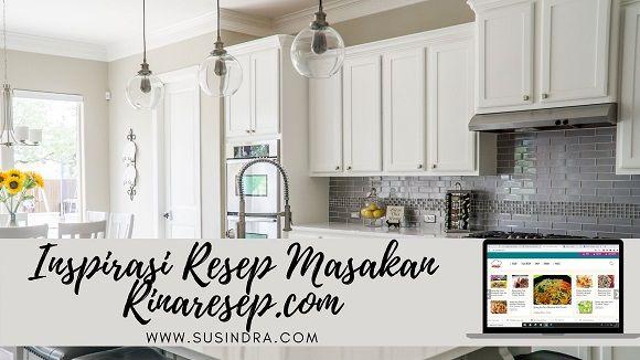 Inspirasi Resep Masakan Rinaresep.com