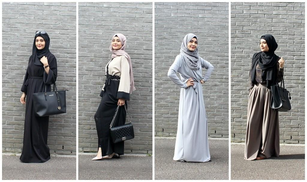 Adab Berpakaian Menurut Islam (Laki-Laki dan Perempuan