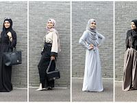 Adab Berpakaian Menurut Islam (Laki-Laki dan Perempuan)