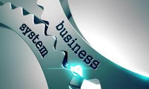 membangun system bisnis
