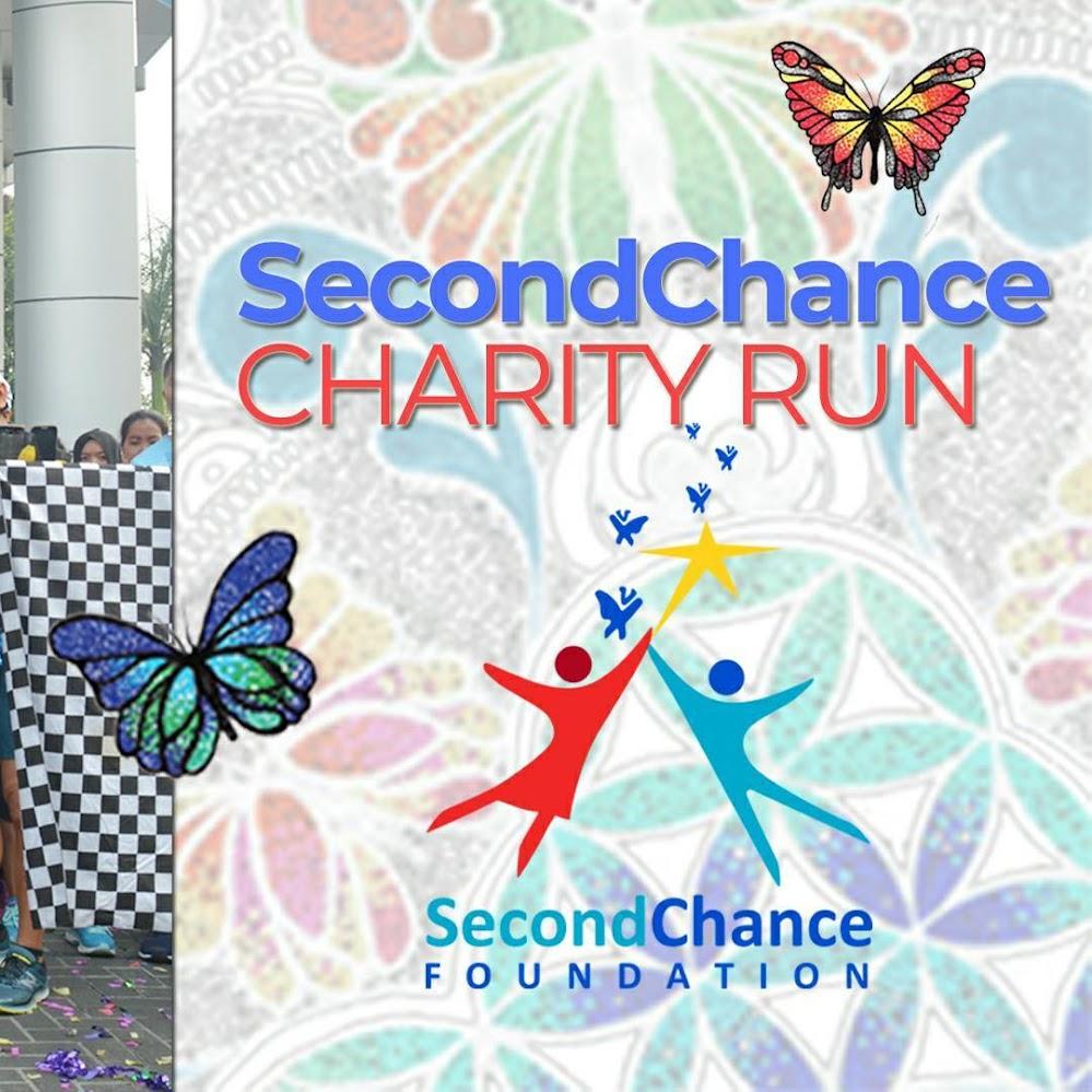 Second Chance Charity Run • 2019