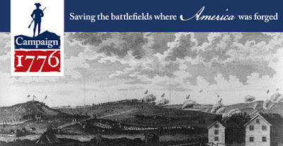 African Americans in the Revolutionary War, Park Day, Vincennes Battle Anniversary, and More!