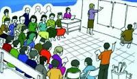 Kelurahan Jatibaru Barat Mulai Diramaikan dengan Agenda Pemilihan Ketua Rt dan Rw
