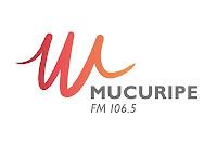 Rádio Mucuripe 106,5 FM - Fortaleza / CE