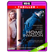 Home Invasion (2016) WEB-DL 720p Audio Dual Latino-Ingles