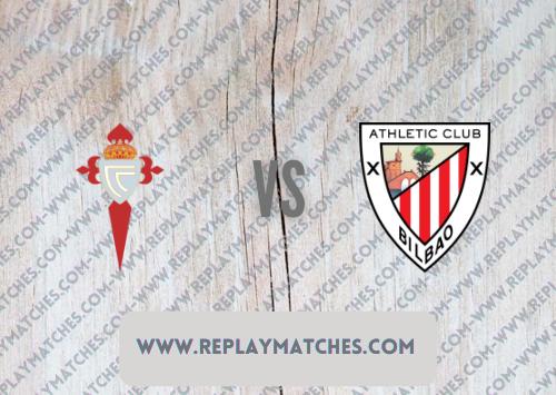 Celta Vigo vs Athletic Bilbao -Highlights 28 August 2021