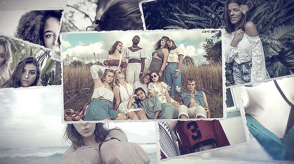 Projects – VideoHive – Photo Gallery – Memories Slideshow – 23933553 [AEP]