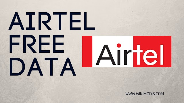 100% Working - Airtel Free Data - Minimum 15GB Data