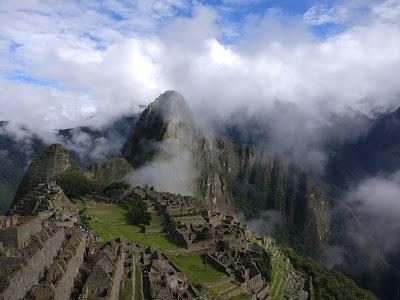El turismo no debe perjudicar ni al medio ambiente ni a joyas arqueológicas como el Machu Picchu.