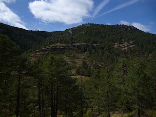 Sierra de Tragacete