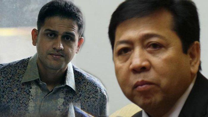 Setya Novanto Ditahan KPK, Nyanyian Nazaruddin Tahun 2014 Ini Kembali Viral, Simak Videonya!