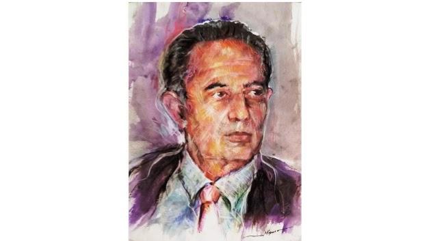 Η Εύξεινος Λέσχη Θεσσαλονίκης τιμά τον Κωνσταντίνο Φωτιάδη