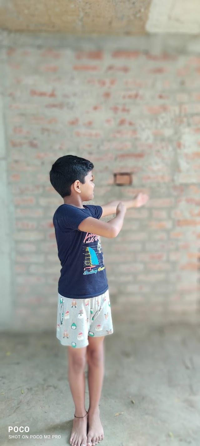 कटिचक्रासन योग के फायदे और विधि, Steps And Benefits Of Katickrasana In Hindi