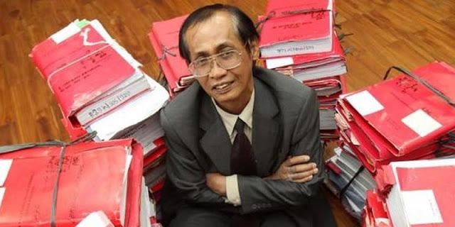 Artidjo Alkostar Wafat, Din Syamsuddin: Duka Bagi Pencinta Kejujuran Dan Keadilan