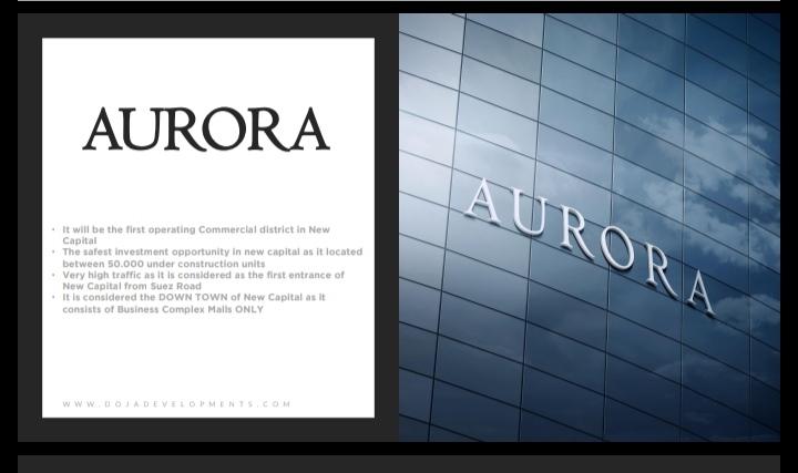 Doja Aurora Mall