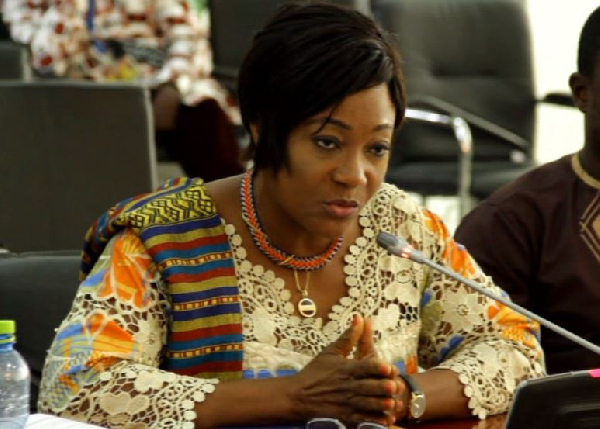 Otiko rejects ambassadorial appointment, retires from politics