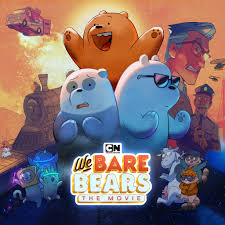 We Bare Bears The Movie Release Date, Budget, Star Cast, Watch & Wiki