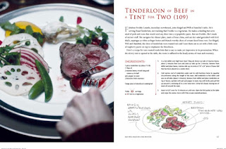 Feeding Hannibal - A Connoisseur's Cookbook