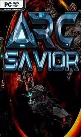 Arc Savior - Arc Savior-CODEX