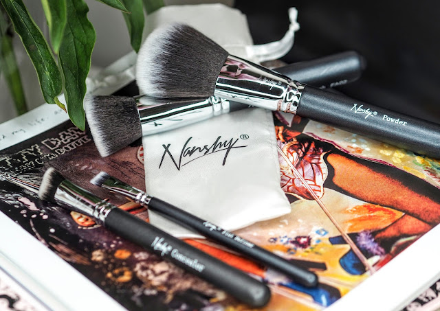 nanshy-makeup-brushes-review