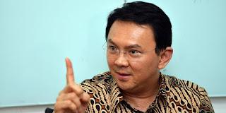 Berita Ahok Terbaru : Ahok 'Ngadu' ke Jokowi Terkait Kasus Reklamasi Teluk Jakarta ?
