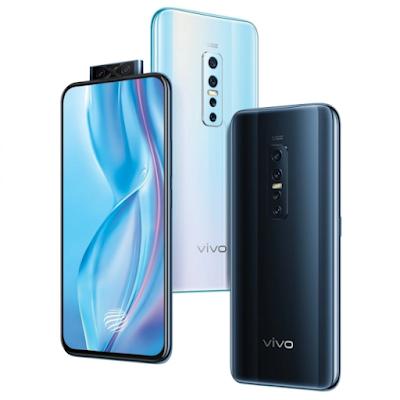 vivo, vivo mobiles, vivo phones, vivo nepal, vivo price, , vivo v17 pro, v17 pro, vivo v17 pro price