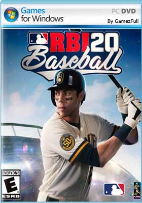 R.B.I.Baseball 20 (2020) PC [Full] Español [MEGA]