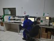 Laboratorium RSU Permata Medika Kebumen
