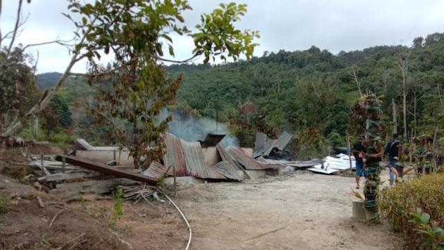 Indonesia Berduka : Insiden Pembantaian Oleh Terduga Teroris di Sulawesi Tengah