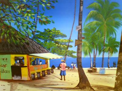 Haitianarts spiagge tour operator cuadro