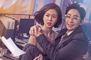 Feel Good To Die (K-Drama) - Episódio 09