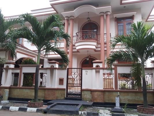 Tanah Dijual Di Jakarta Rumah Dijual Di Kebagusan Jagakarsa Jakarta Selatan