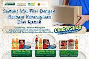 Promo Hypermart Parsel Paket Bingkisan Spesial Lebaran