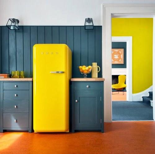 Home Design: i frigoriferi Smeg, ancora un must have | Vita su Marte