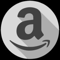 amazon whiteout icon