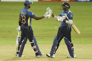 Sri Lanka vs India 3rd ODI 2021 Highlights