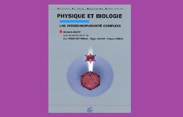 Télécharger Physique et Biologie bernard jacrot PDF gratuitement;