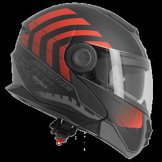 casco-modular-RT800-Astone-perfil
