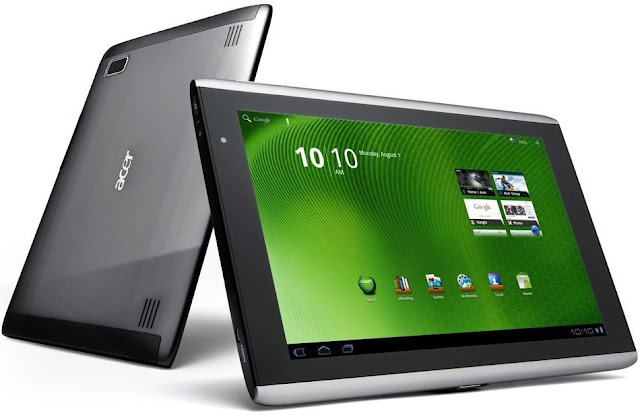 acer iconia android tablet price