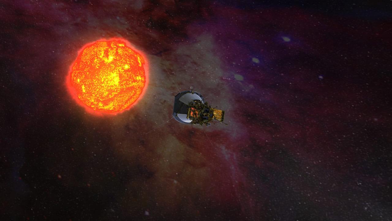NASA anunciará este miércoles su misión que «tocará el Sol»