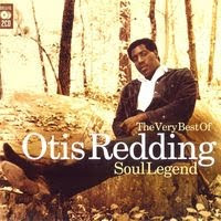otis redding soul legend (2011)