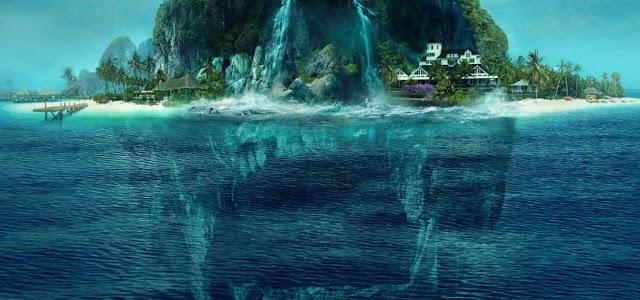 "Sony divulga o último trailer de ""A Ilha da Fantasia"""