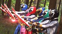 Six Knights united