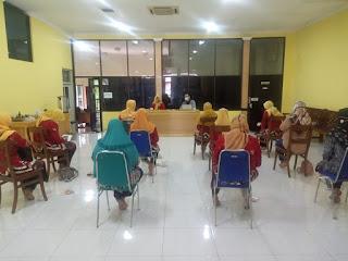 Agar Wanita Terampil KTNA Jepara Fasilitasi Pelatihan Kelompok Wanita Tani