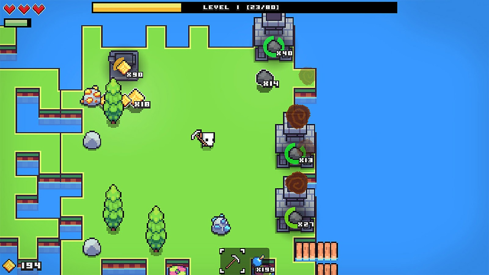 Download Forager PC