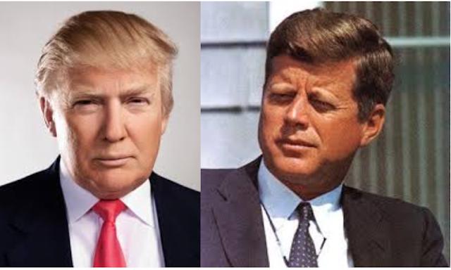De Kennedy a Trump en Berlín y Polonia